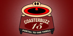 CoasterBuzz turns 15!
